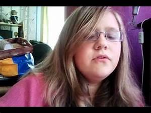 Youtube Olivia Ruiz : marie laure chante j 39 envoie valser d 39 olivia ruiz youtube ~ Zukunftsfamilie.com Idées de Décoration
