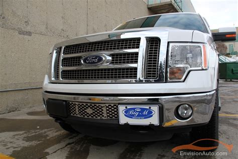 ford  lariat owners manual