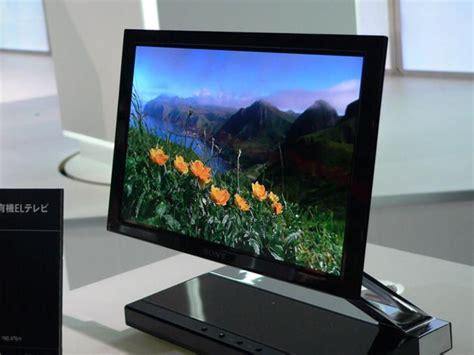 Samsung investing in 'viable' big screen OLED TVs | TechRadar