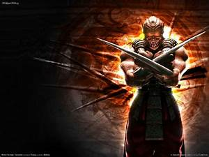 Games: Mortal Kombat: Deception, picture nr. 30007