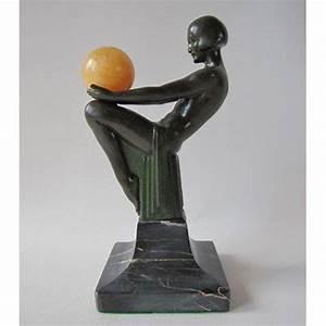 Objet Art Deco : decorative items hifigeny custom furniture ~ Teatrodelosmanantiales.com Idées de Décoration