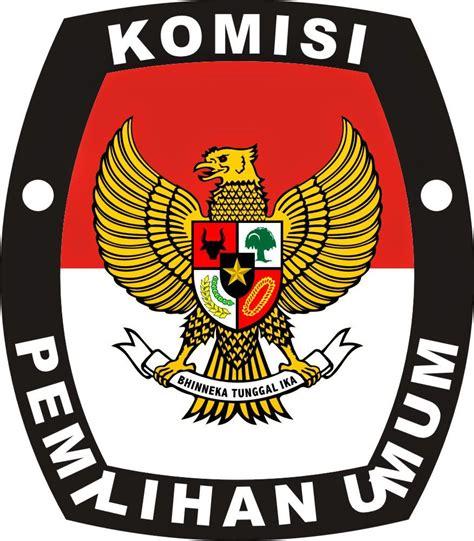 Pin di logo KPU