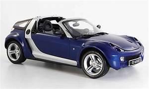 Roadster Smart : smart roadster coupe blue 2003 kyosho diecast model car 1 18 buy sell diecast car on ~ Gottalentnigeria.com Avis de Voitures