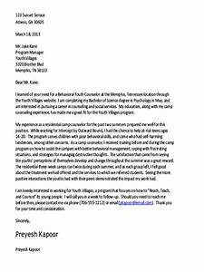 formats of a cover letter With how to structure a covering letter