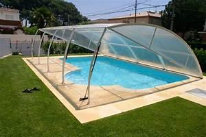 Trampolin Abdeckung Winter : 18 fantastic swimming pool covers ~ Markanthonyermac.com Haus und Dekorationen