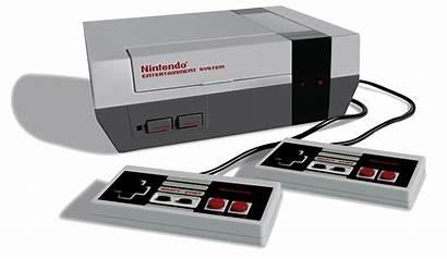 Nes Nintendo Zone Ben