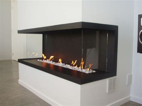 modern chimney modern and traditional fireplaces by warmington fires digsdigs