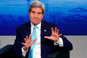 Kerry, Zarif Iran Nuclear Talks: Further Extensions Are ...