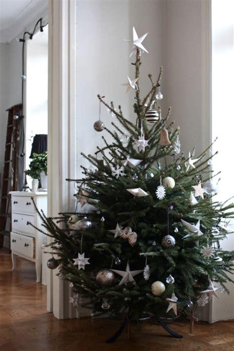Geschmückt Modern by Weihnachtsb 228 Ume Sweet Home