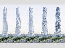 Rotating tower in Dubai Dh2bn Emirates 247