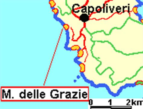 Madonna Della Ghiaia - spiaggia di madonna delle grazie isola d elba
