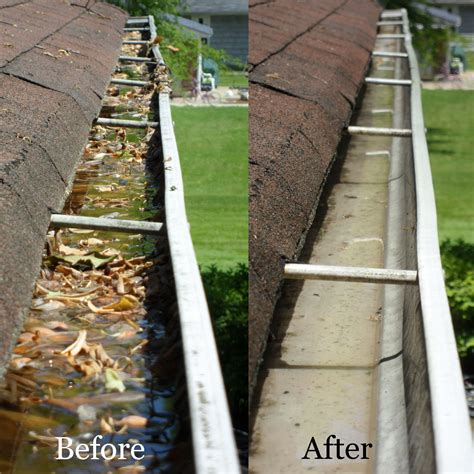 Gutter Cleaning Florence, SC