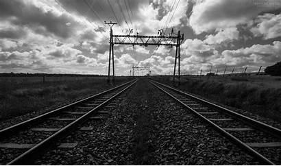 Railroad Bryn Kocks