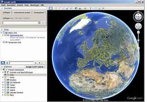 Google Earth Fläche Berechnen : google earth informationen ber den digitalen 3d weltatlas ~ Themetempest.com Abrechnung