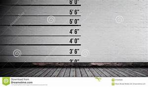 Height Measurement Chart Police Height Chart Stock Images Download 17 Royalty