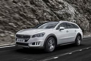 Peugeot Break 508 : peugeot 508 rxh 2015 revista del motor ~ Gottalentnigeria.com Avis de Voitures