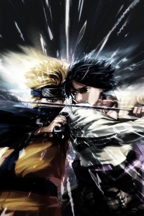 naruto hd android  iphone wallpapers