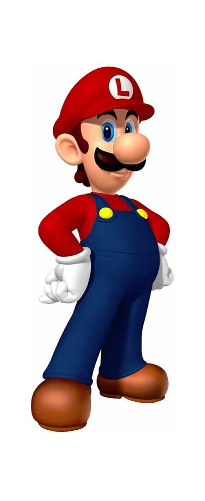 Luigi Mario Kart Wikia Google Luigi2 Bros