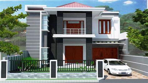 top  modelos de fachadas de casas pequenas en peru