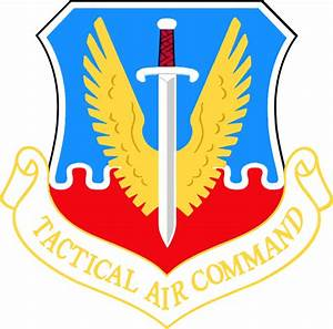 Tactical Air Command - Wikipedia