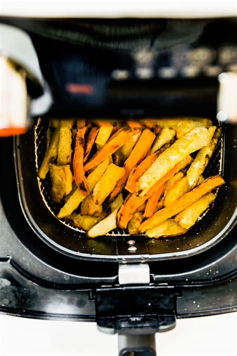 air potato sweet fries dessert fried oven option fryer baked recipe recipes potatoes fry vegan slices healthy