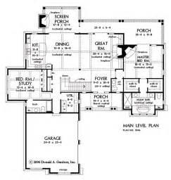 open floor plan new housing trends 2015 where did the open floor plan originate houseplansblog dongardner