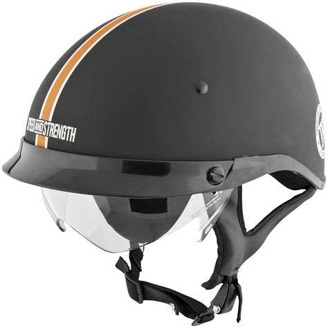 speed strength ssdvd touch  nails motorcycle  helmet black