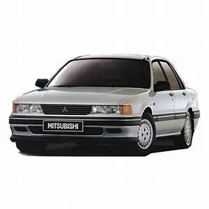 Mitsubishi Galant Mk6   Repair Manual