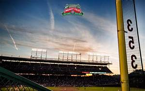 Chicago Cubs Screensavers and Wallpaper (66+ images)
