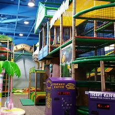 Best Indoor Playgrounds In Canada  Today's Parent