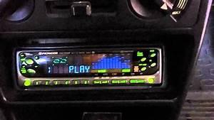 Pioneer Keh 8400r Series