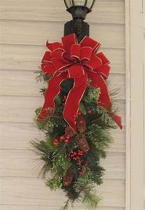 outdoor christmas decorations for a holiday spirit With decorating outdoor garage lights for christmas