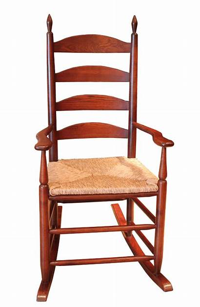 Shaker Rocking Chair Chairs Antique Move Mouse