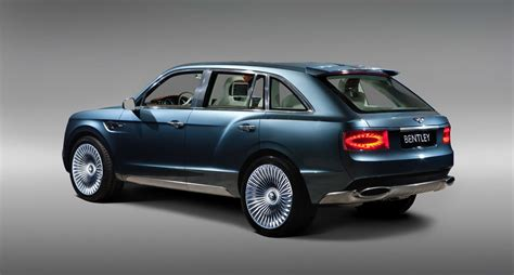 2016 Bentley Bentayga   Gear Heads