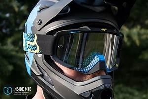 Motocross Helm Brille : mx meets mtb fox airspc goggle im test inside ~ Jslefanu.com Haus und Dekorationen