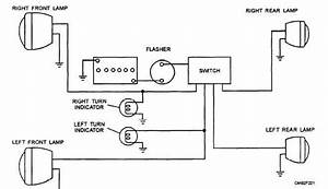 Ford Flasher Relay Wiring Diagram