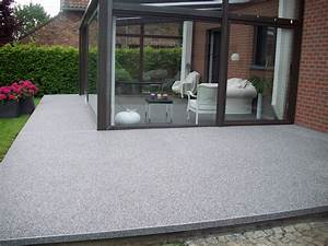 tapis de pierre exterieur sol colors With tapis de pierre