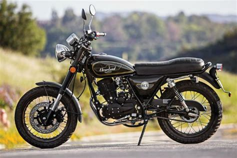Cleveland Cyclewerks Image by American Bike Maker Cleveland Cyclewerks To Launch Retro
