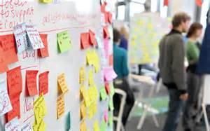 übersicht - Design Management Studieren