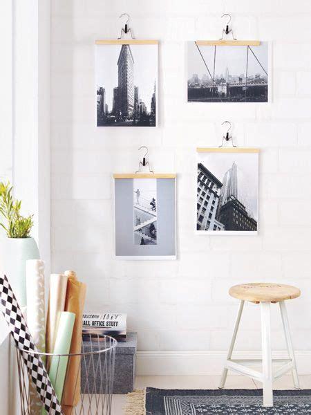 Zum Aufhängen Selber Machen by Fotowand Selber Machen Kreative Ideen Creative