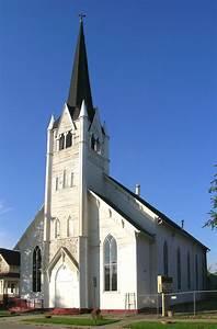 Gethsemane Evangelical Lutheran Church - Wikipedia