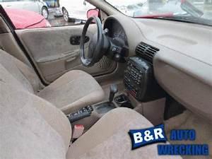 1998 Saturn Sl2 Fuse Box  21533024   646 Gm7w98