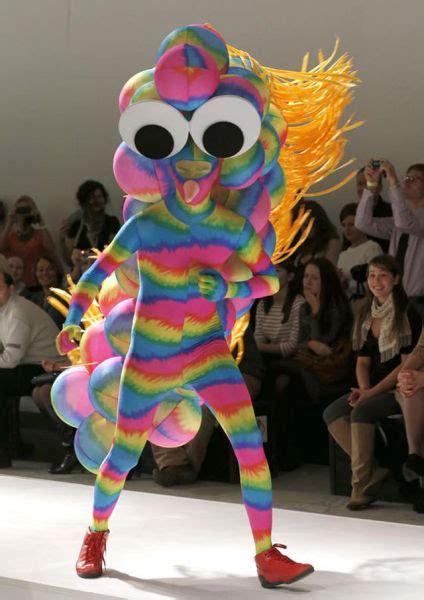 weird fashion   funcage