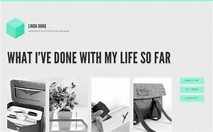 Linda Dong — siteInspire