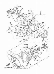 Wiring Diagram For Yamaha Blaster