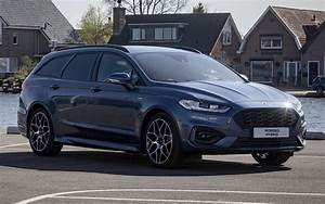 2019 Ford Mondeo Hybrid Turnier St-line