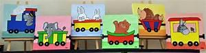 Tierbilder Für Kinderzimmer : lustiger tiertransport tolle bilder auf keilrahmen f rs kinderzimmer ~ Sanjose-hotels-ca.com Haus und Dekorationen