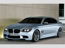 BMW M7 2012 Review, Amazing Pictures and Images – Look at