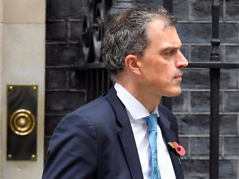 May appoints Julian Smith as chief whip – statement | The ...