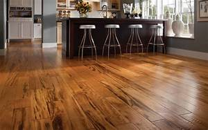 Tigerwood - Modern - Hardwood Flooring - other metro - by